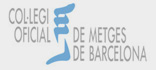 Logotipo COL.LEGI OFICIAL DE METGES DE BARCELONA